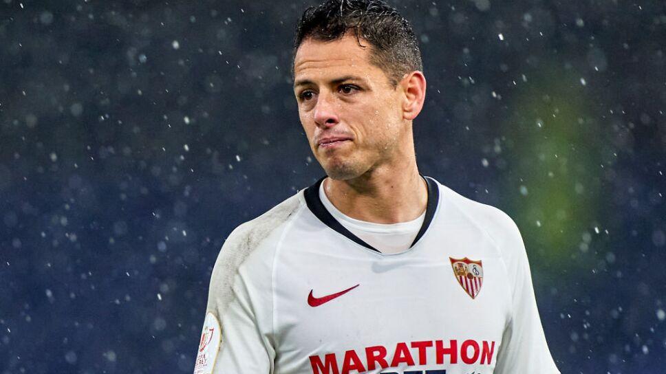 Bergantinos CF v Sevilla - Copa del Rey: Second Round