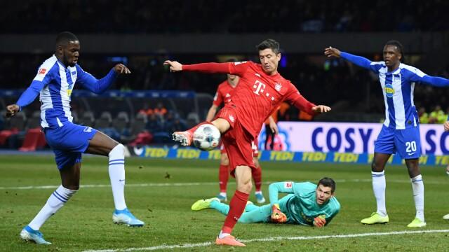 Bayern Muncih