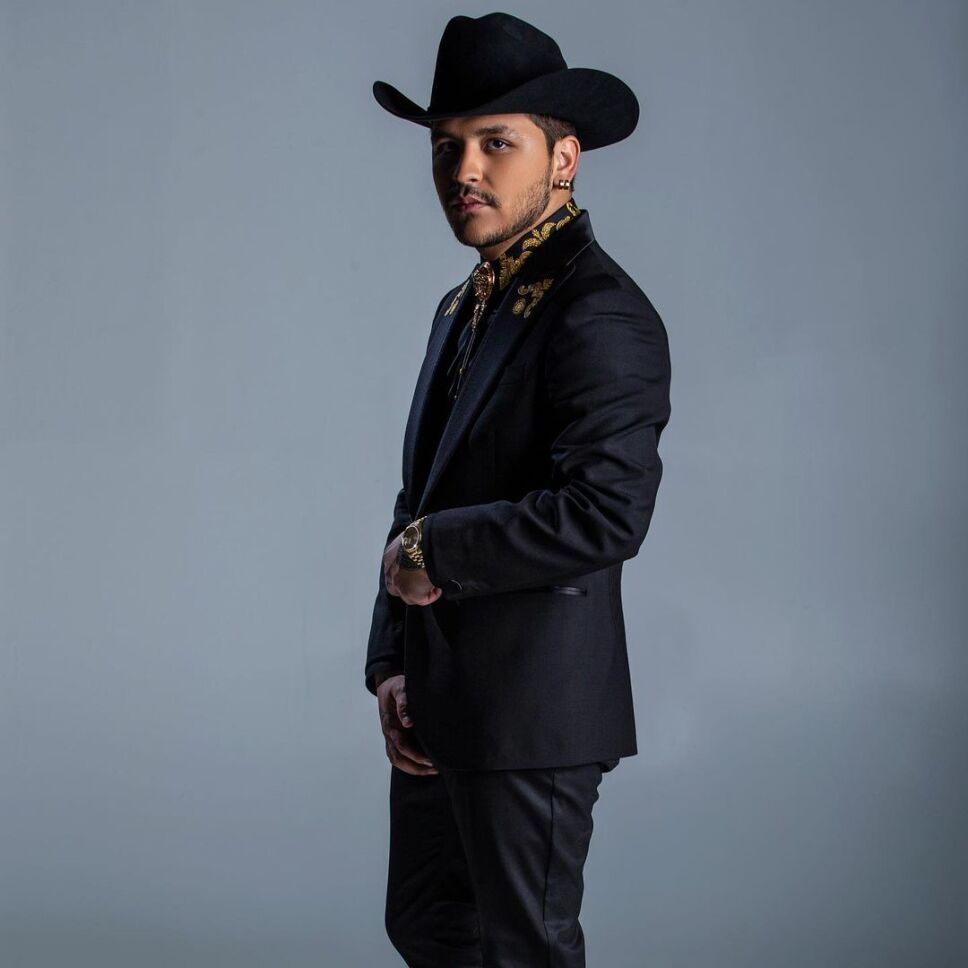 christian nodal ayayay tour eticket live