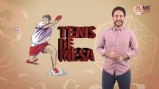 Tenis de mesa | Pablo De Rubens
