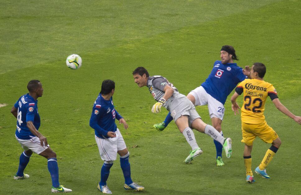 El Estadio Azteca presenció una de las mejores finales de la Liga MX