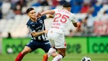 Rayados vs Toluca