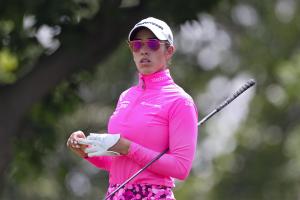María Fassi participará en el Women's PGA Championship.