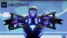Agente Valorant 16: KAY/O