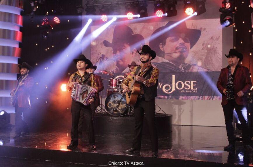 ¡Carlos y José interpretaron sus mejores éxitos!