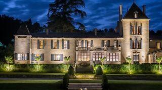 Chateau Haut-Brisson francia bordeaux