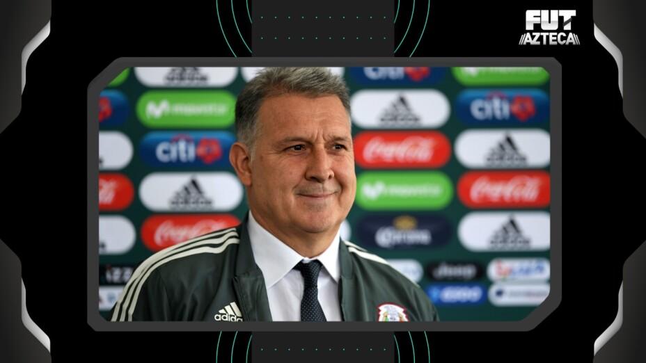 ¡Tendremos una plática exclusiva con el 'Tata' Martino desde Argentina!