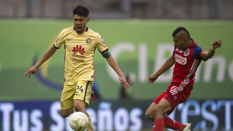 América 2-1 Chivas, Clausura 2016. A pesar de la desventaja, los de Coapa remontaron para llevarse el pase a semifinales. El día en el que Gullit Peña falló un penal que sepultó al Rebaño.