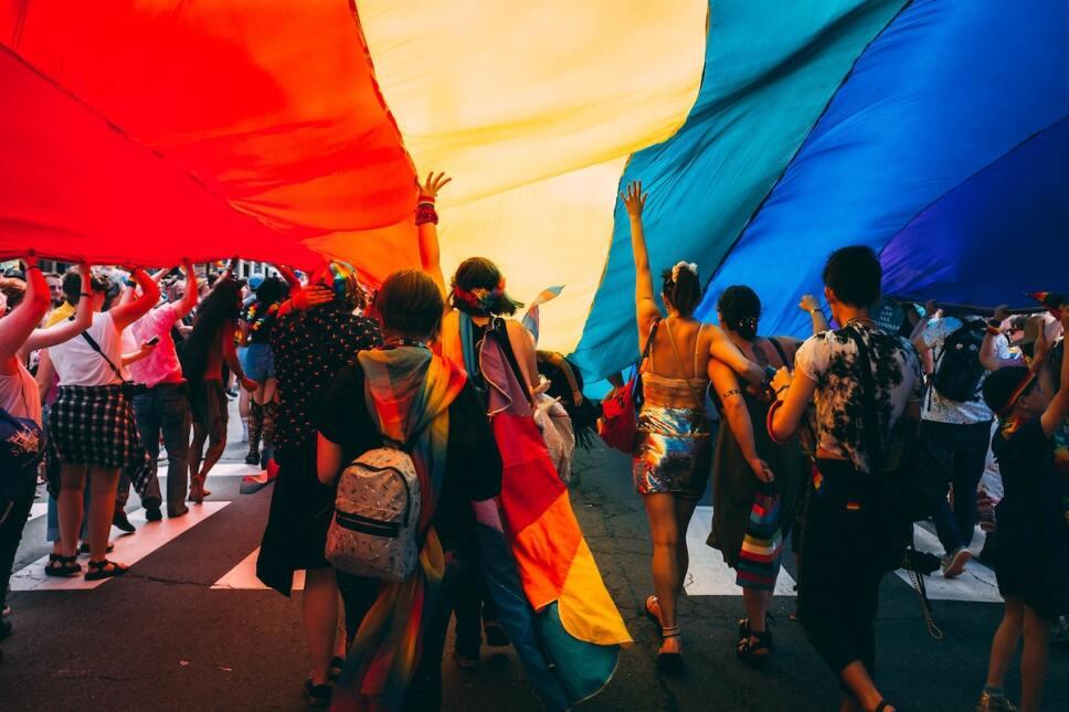 Mes del orgullo: por qué se celebra en junio el pride LGBT+