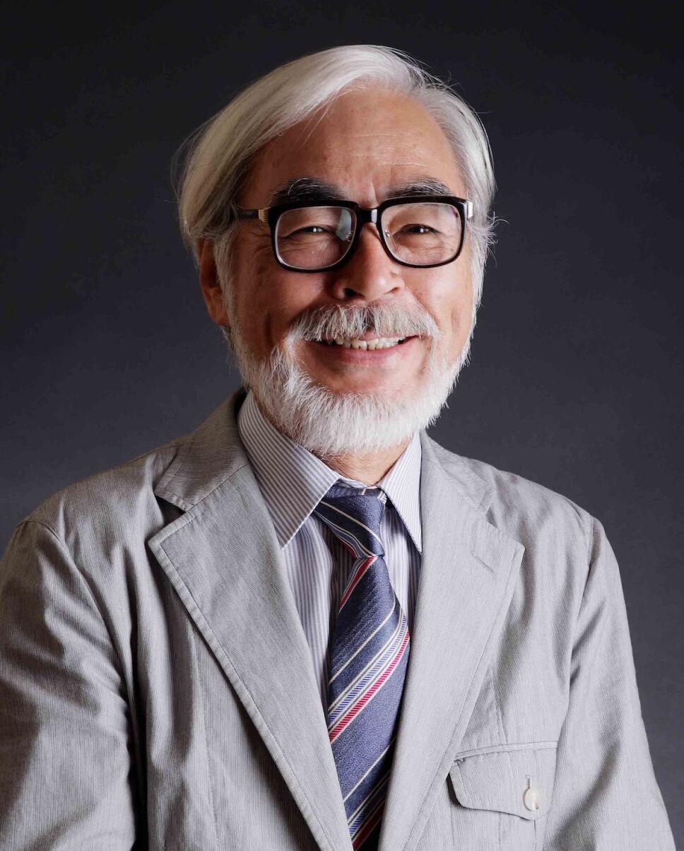 hayao miyazaki cineasta japones