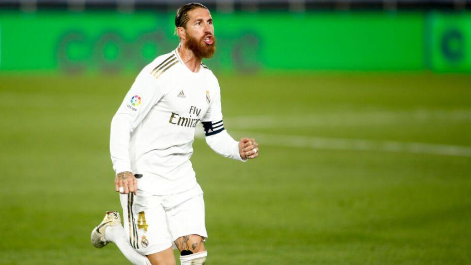 Real Madrid derrotó 2-0 al Mallorca y retomó el liderato.