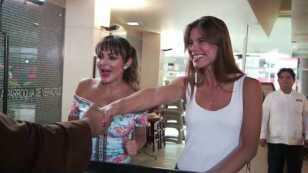 Natalia Valenzuela de modelo a barista