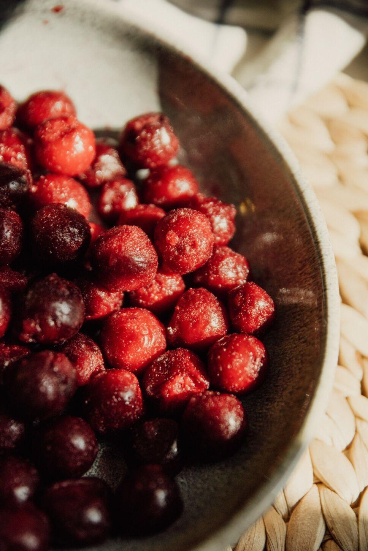 Mejores frutas