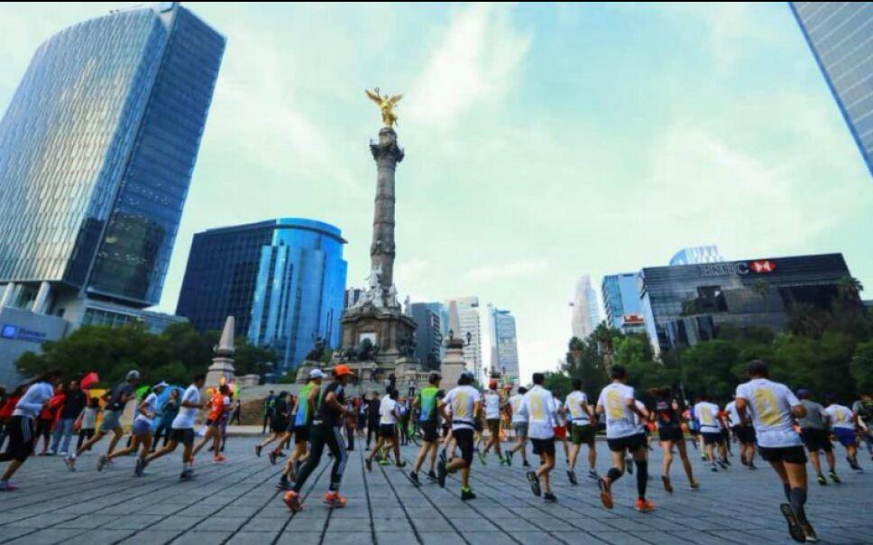 maratón cdmx imagen