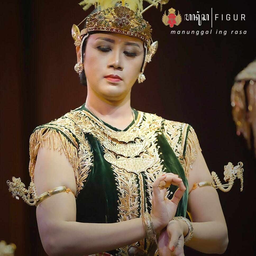 Gusti Kanjeng Ratu Mangkubumi