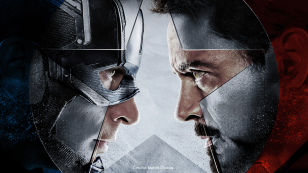 Capitan america civil war platinum