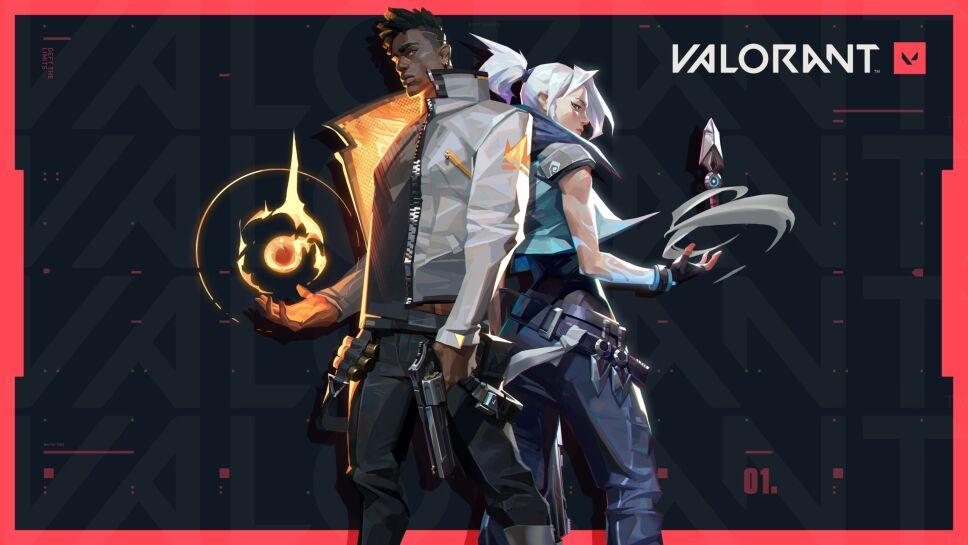 Valorant 001