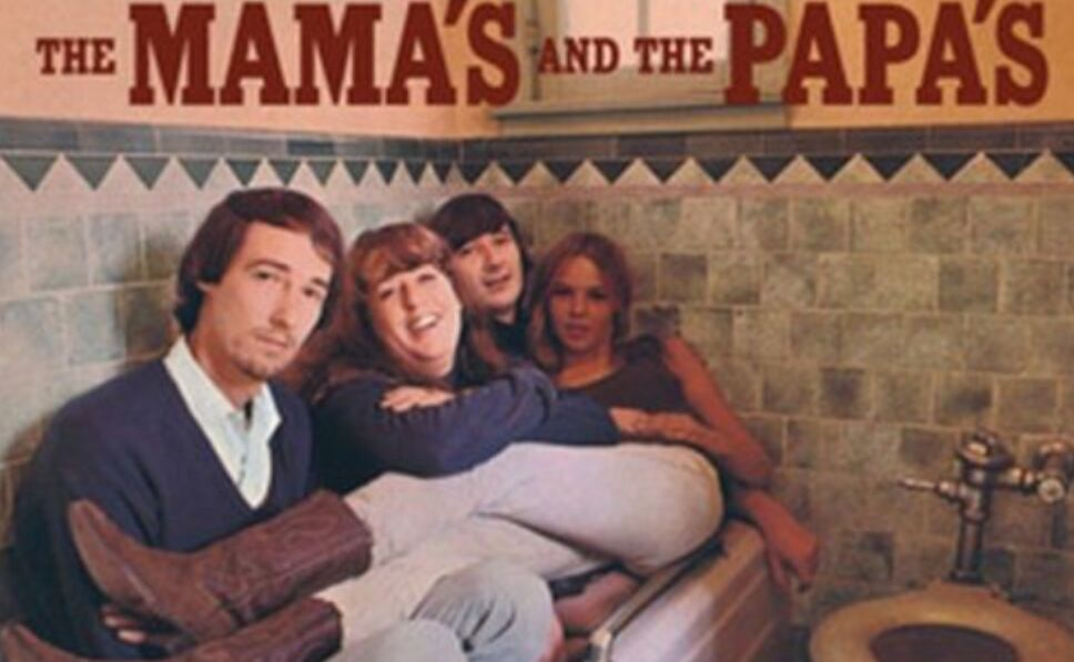 the mama's and the papa's