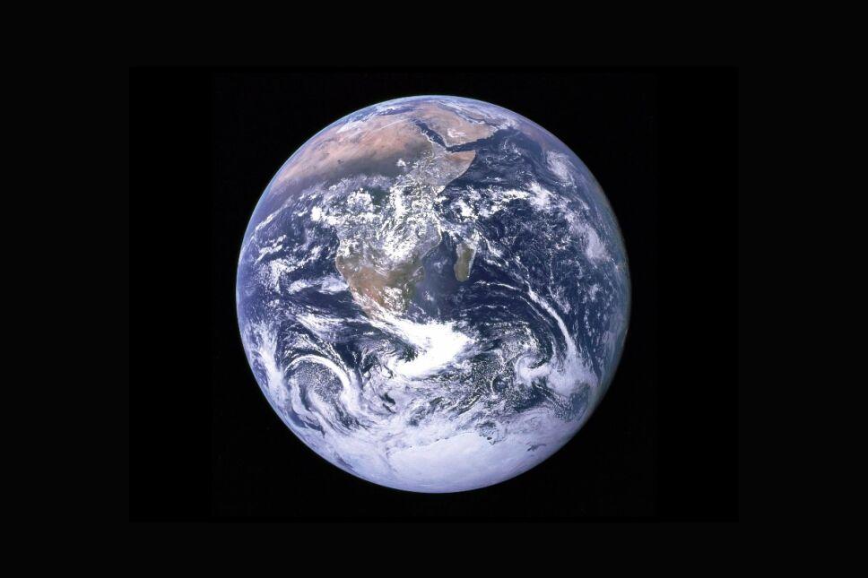 Conspiración: La Tierra es plana