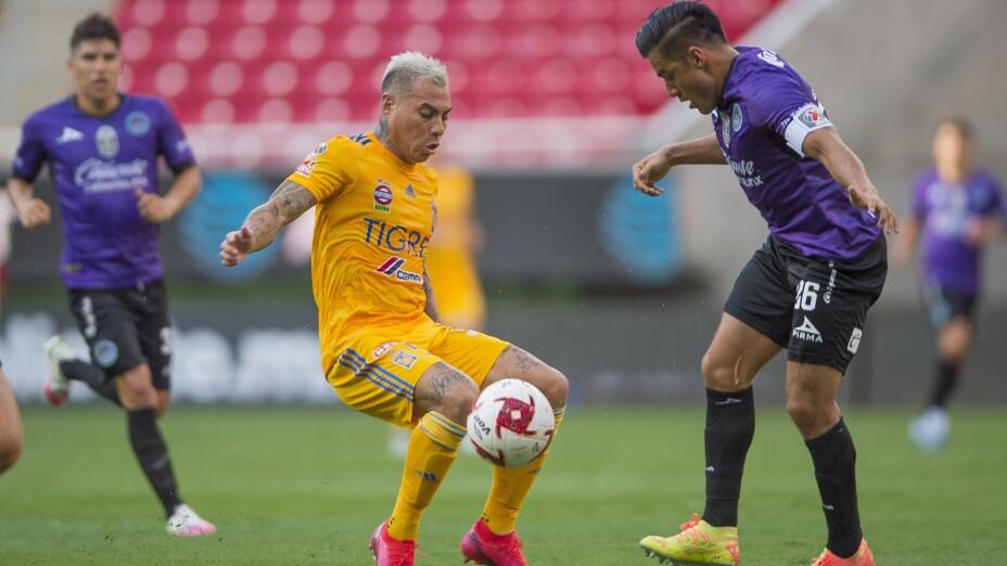 Mazatlán FC vs Tigres COPA
