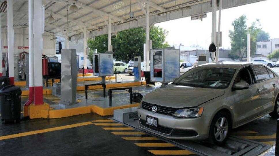 Ciudad De México Reanuda Verificación Vehicular El 2 De Julio