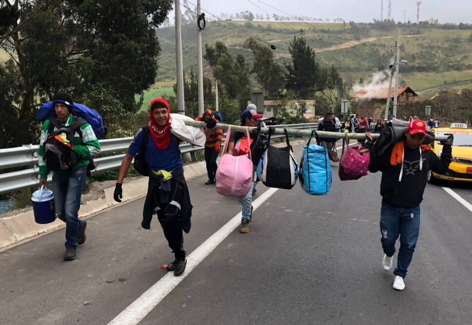 inmigrantes venezolanos vulnerables2