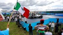 Puebla fue un espectacular anfitrión de la Fórmula E.