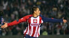Chicharito Hernández tiene propuesta para regresar a Chivas