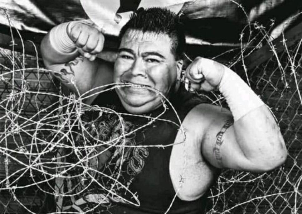 muere el luchador Ovette por covid-19
