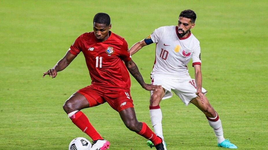 Panamá vs Catar