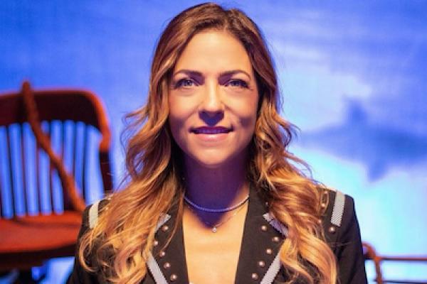 Elena Salame Crujisanas