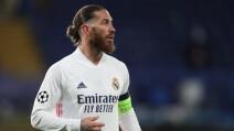 Real Madrid anunció la salida de Sergio Ramos.