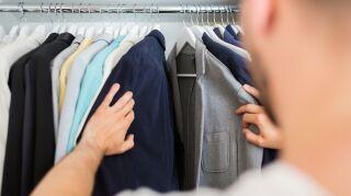 moda atemporal para hombres