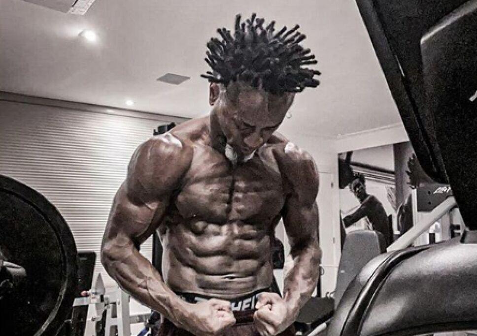 El espectacular aspecto físico de Zé Roberto a sus 46 años