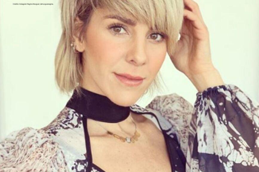 Regina Murguía Oscar 2020