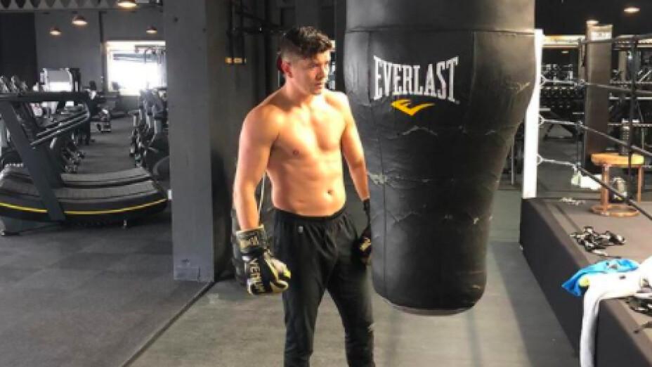Luke Campbell anuncia su retiro del boxeo profesional