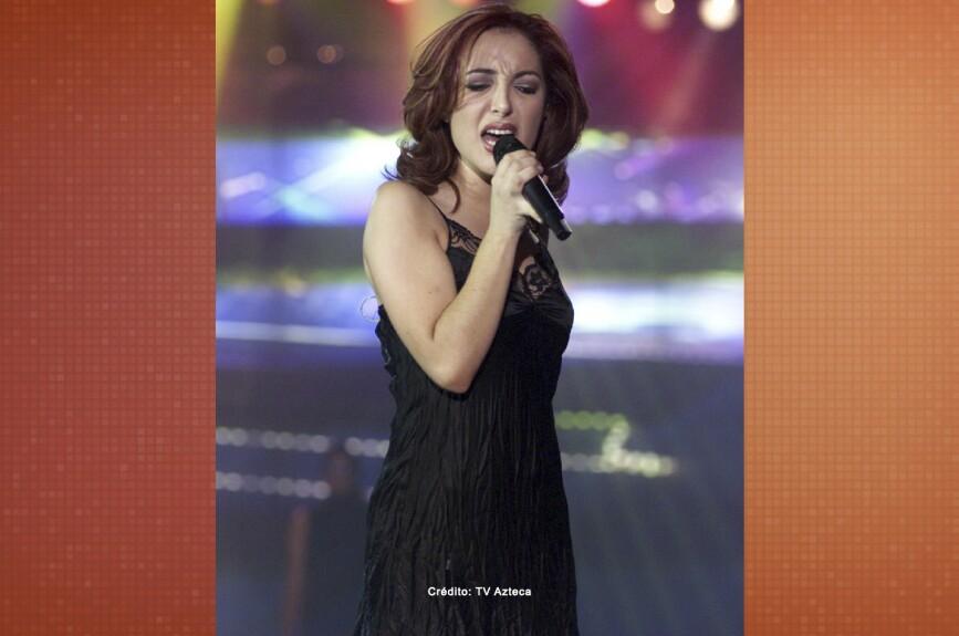 Myriam Montemayor: La talentosa cantante de Monterrey conquistó a todo México.