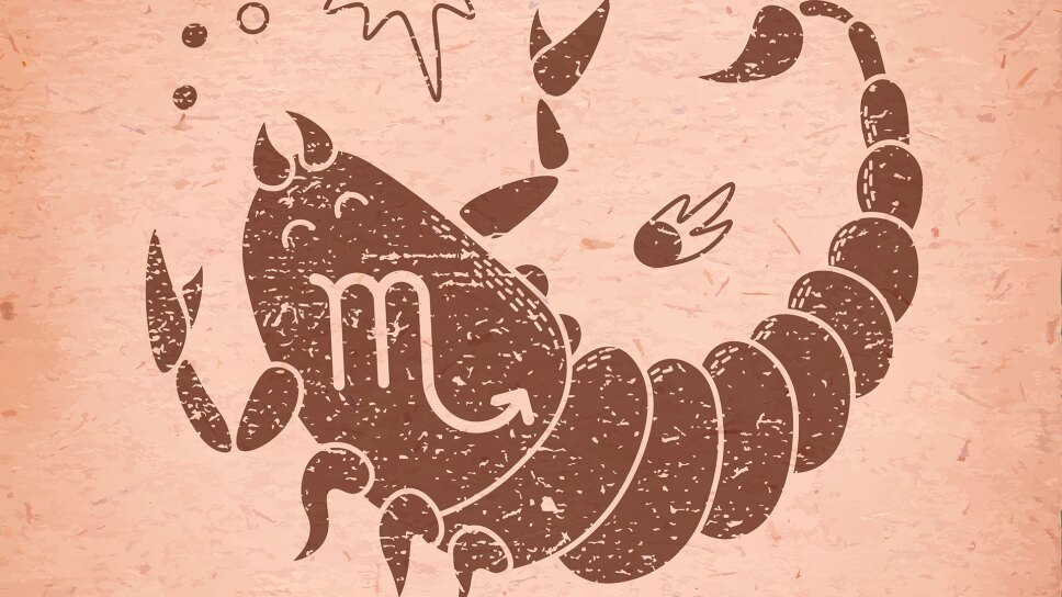 Signo Escorpión 6