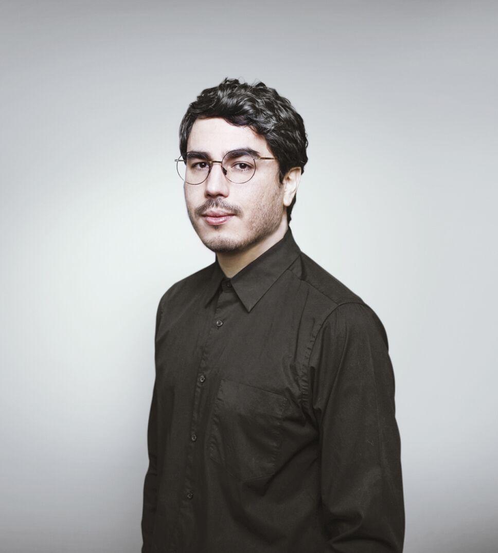 Claudio Limón