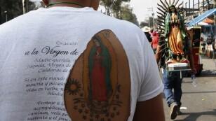 La Arquidiócesis Primada de México estimó que, de mantenerse la afluencia de devotos al concluir las festividades a la Virgen de Guadalupe en el 488 Aniversario de sus apariciones en el Cerro del Tepeyac, podría rebasar los 10 millones de asistentes.
