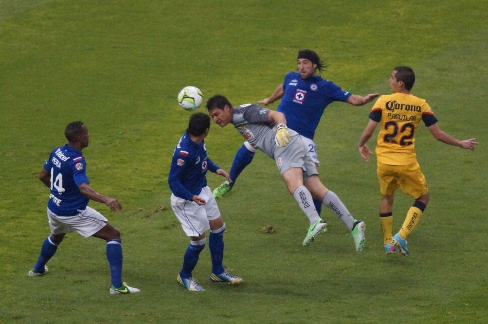gol de Muñoz en final