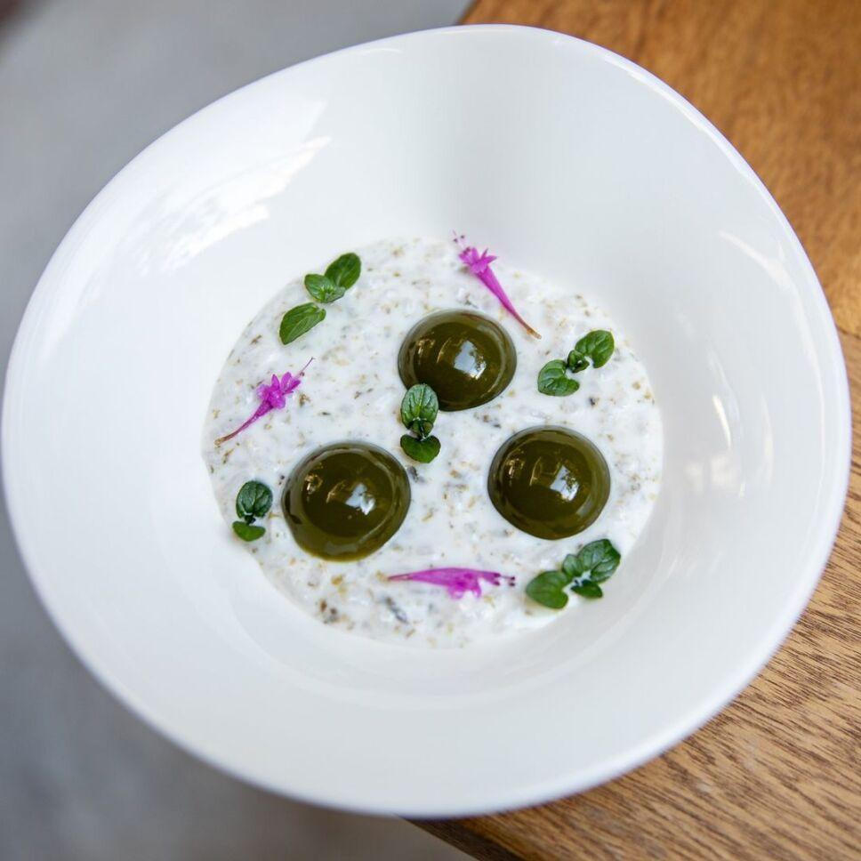 50 Best restaurants