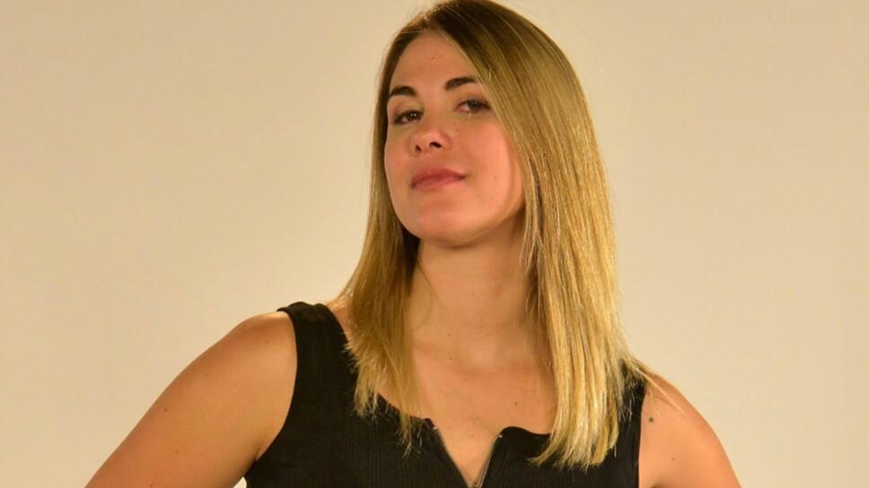 Laura Prieto Resistiré Perfil