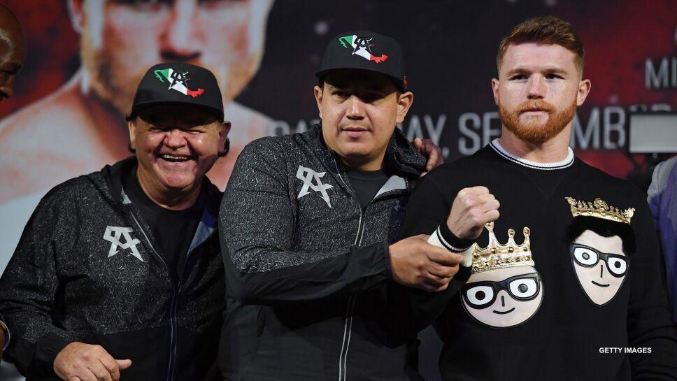 "Saúl ""Canelo"" Álvarez tendrá anuncio sobre su próxima pelea"