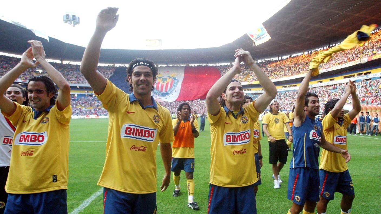 Chivas 0-1 América, Clausura 2007. Las Águilas eliminaron en semifinales en el Estadio Jalisco al Rebaño con una gran actuación de Guillermo Ochoa.