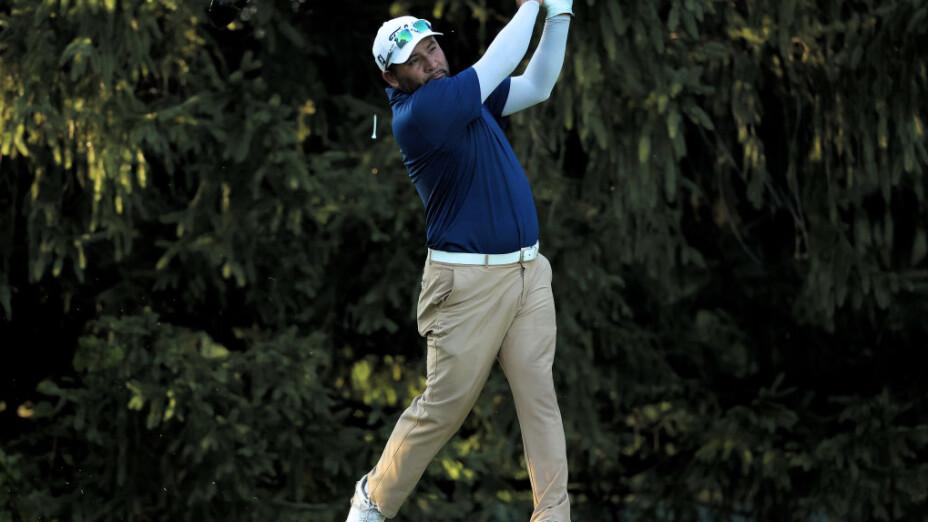 José de Jesús Rodríguez es uno de los tres golfistas mexicanos que nos representan el Springfield