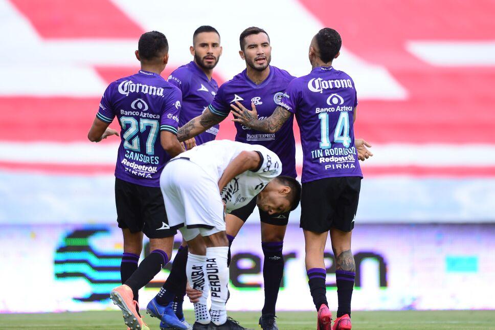 Mazatlán empata al final