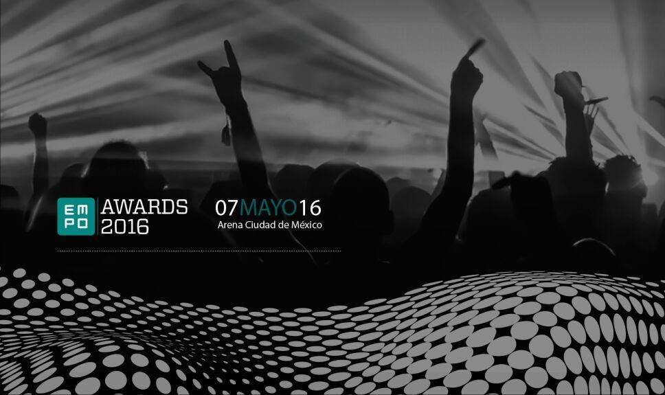 Empo Awards 2016