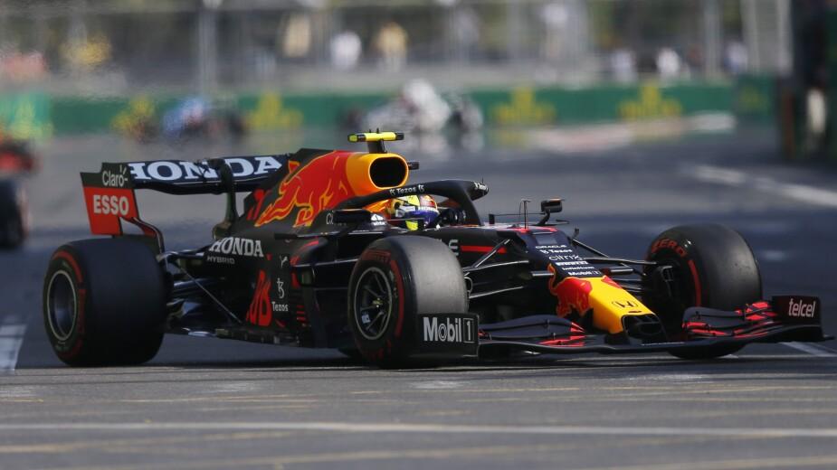 Gran Premio Azebaiyán