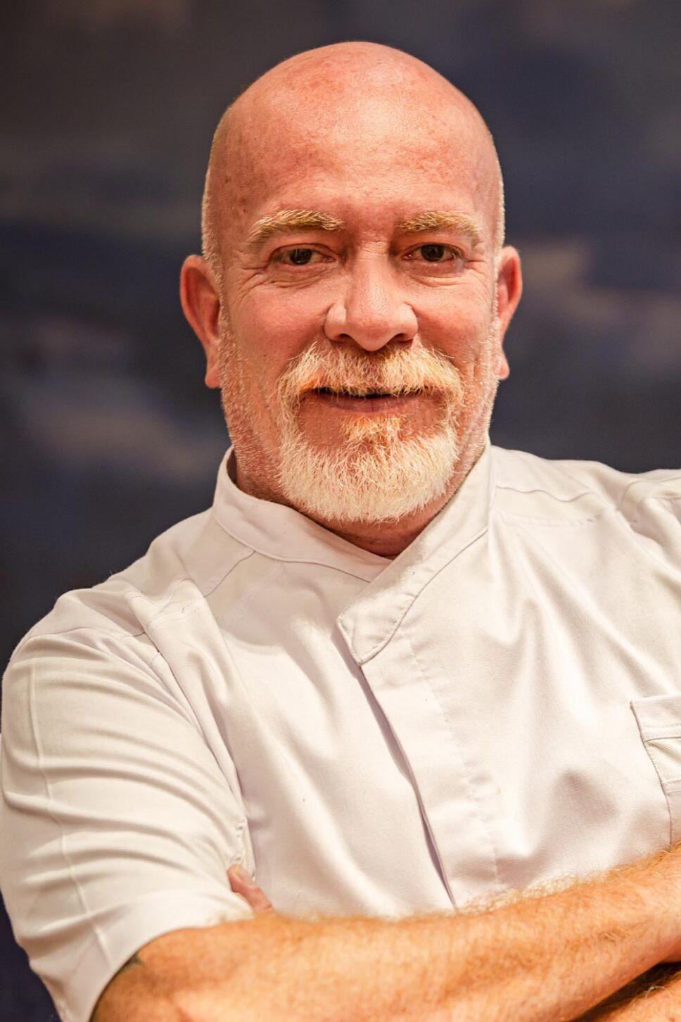 Gerardo Vazquez